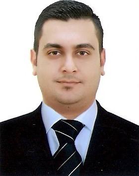 Hussam Jamal Mahmoud
