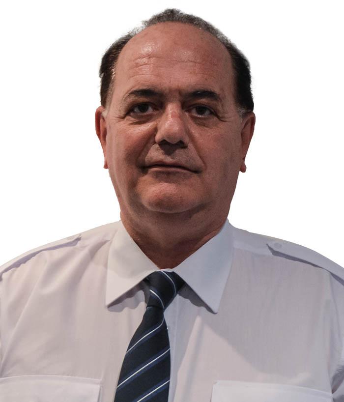 Stelios Photo